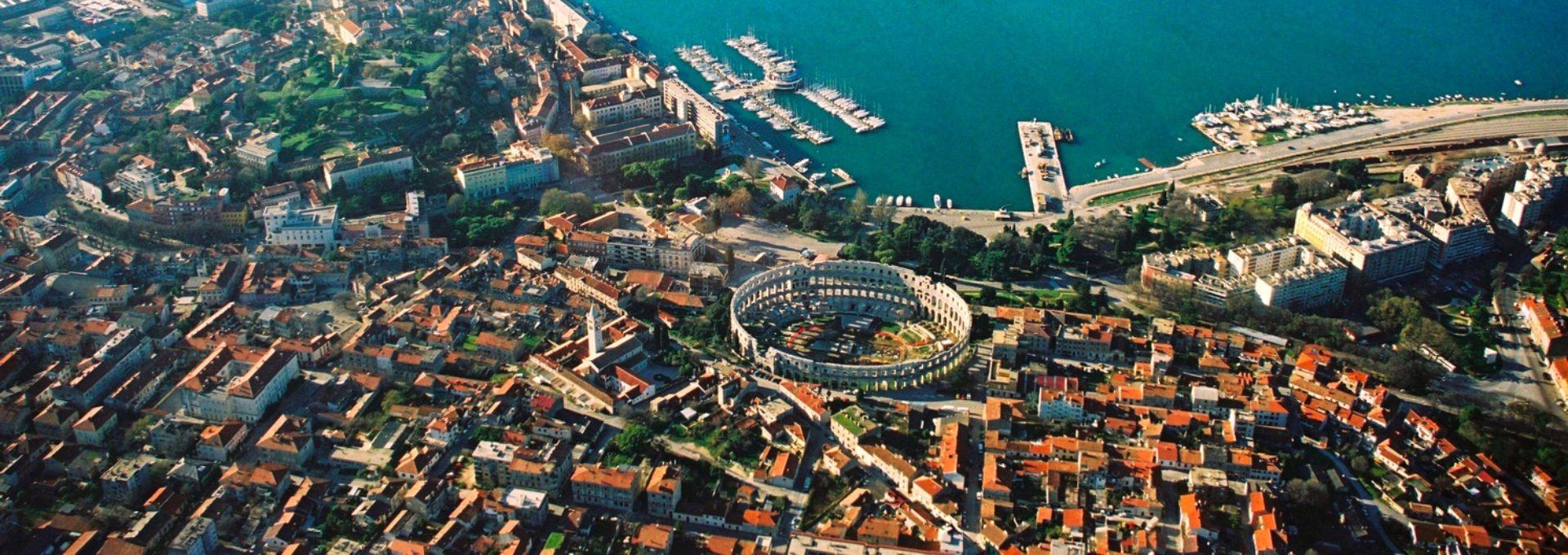 Istra Travel